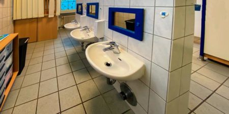 Waschraum-EG